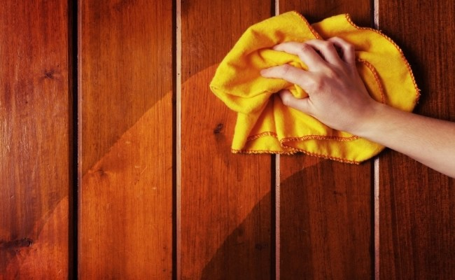 How To Remove Scratches From Hardwood Floors