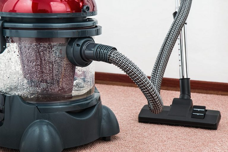 1–2–3 Carpet Beetle Control